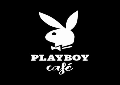 PLAY BOY Cafe'